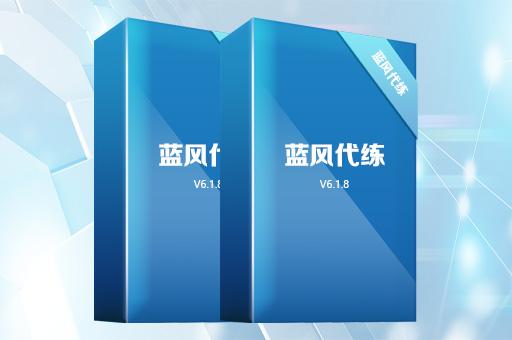 蓝风代练平台开发